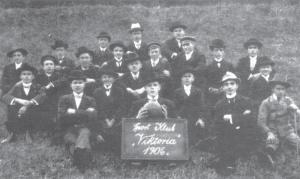 Sport Klub Viktoria 1906