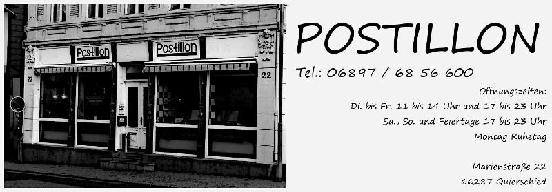 Postillon Quierschied