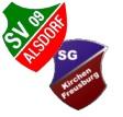 Logo Wappen SG Alsdorf-Kirchen