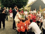 Hochzeit Katharina und Markus