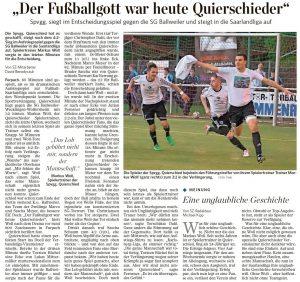 Quelle: Saarbrücker Zeitung, 27.05.2016