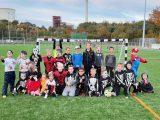 F-Jugenden Spvgg. Quierschied und SC Friedrichsthal